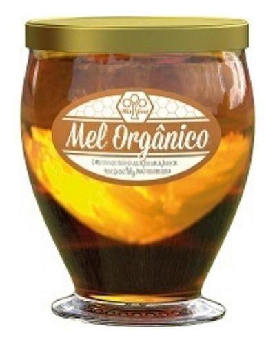 Mel Orgânico Wax Green Copo -  350 Gr