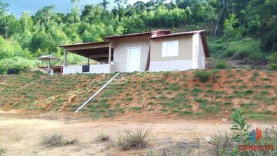 Terreno Para Venda Em São Roque Do Canaã, Centro, 2 Dormitórios, 2 Banheiros - 101133
