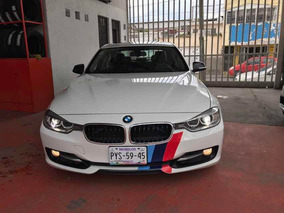 Bmw Serie 3 2.0 328ia Sport Line At Mod 2015 Fact Agencia