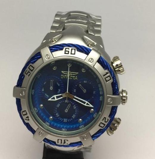 Relógio Masculino Luxo, Excelente Qualidade