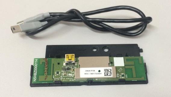 Conector/adaptador Wifi Panasonic Dnua-p75b