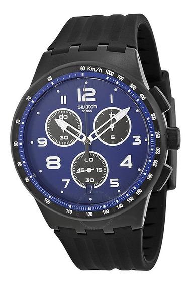 Relógio Swatch Nitespeed - Susb402