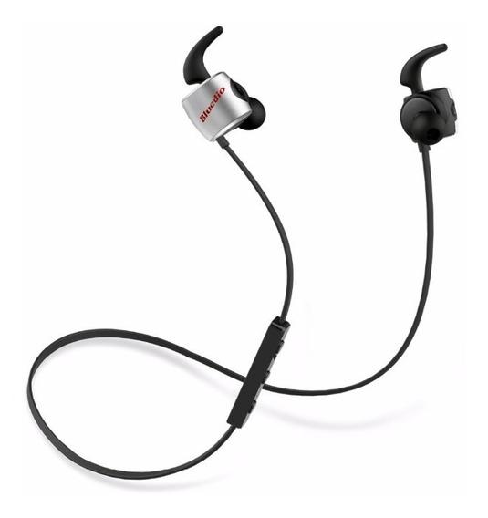 Fone De Ouvido Bluedio Te Sport Bluetooth A Pronta Entrega