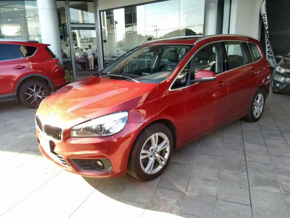 Bmw 220ia Gran Tourer Luxury