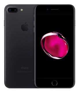 iPhone 7 Plus 32gb Original Vitrine Garantia Nfe Tela 5.5pol