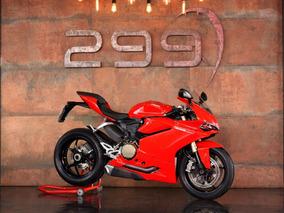 Ducati Panigale 1299 2016/2016 Com Abs