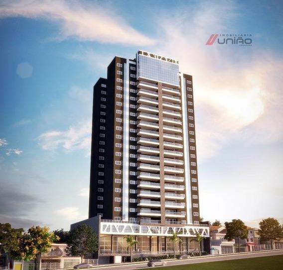 Apartamento Triplex Com 586 M² - 4 Vagas De Garagem - 1565