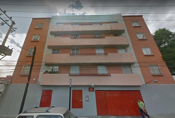 Departamento En Merced Gomez Mx20-ht8095