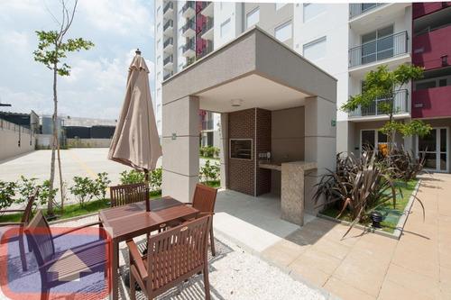 Apartamento 2 Dormitórios 1 Vaga Na Vila Carioca, Ipiranga. - 7346