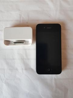 iPhone 4 (no Esta Libre De Icloud)