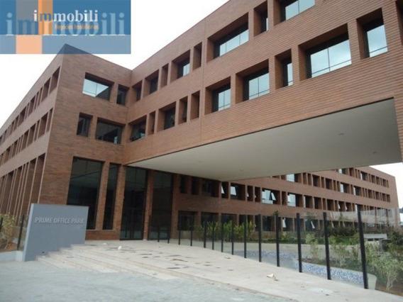Prime Office Sala Comercial Na Granja Viana. - Rt1560