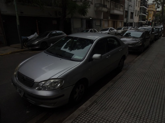 Toyota Corolla 1.8 Se-g Automatico Negociable