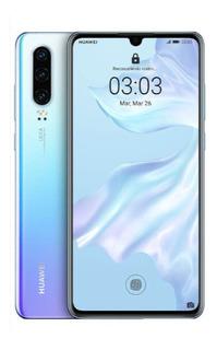 Celular Huawei P30 Ele 128gb/6gb Tripla Câmera Dual 4g Lte