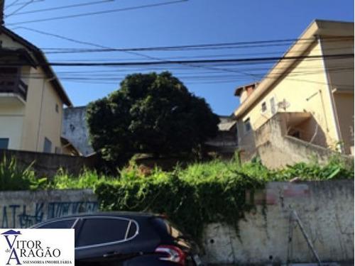 04139 -  Terreno, Palmas Do Tremembé - São Paulo/sp - 4139