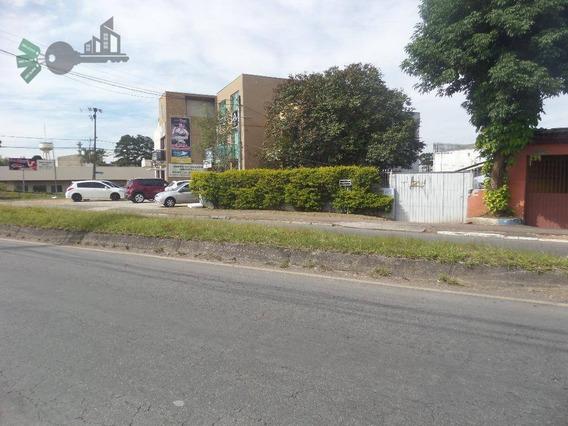 Terreno À Venda, 343 M² Por R$ 450.000,00 - Capão Raso - Curitiba/pr - Te0066