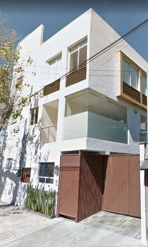 Casa En Venta En San Pedro De Los Pinos