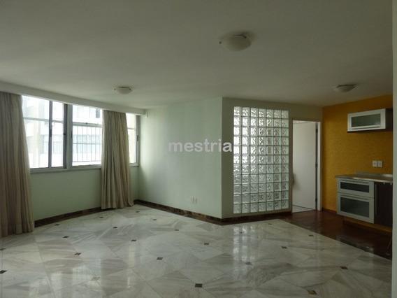 Jardim Europa / Apartamento Com 178 M² - Ao Lado Do Clube Pinheiros! - Di33754