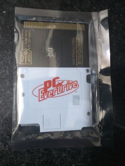 Turbo Everdrive Pc Engine Original Krikzz