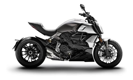 Ducati Diavel 1260 0km-2020- Entrega Inmediata.san Isidro