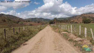Fazenda Para Venda Em União Dos Palmares - Fz-041