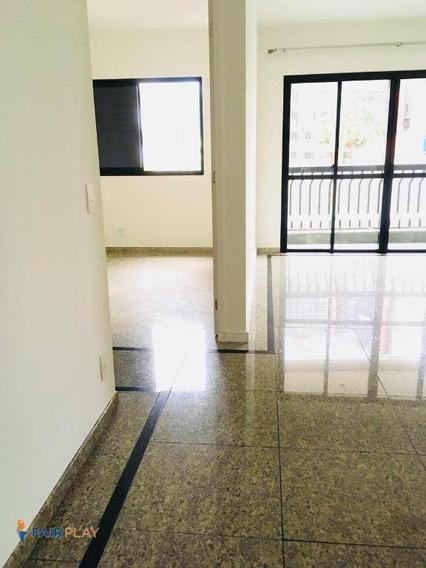 Apartamento 3 Dormitorios 2 Suites 1 Vaga Com Lazer Na Granja Julieta - Ap4570