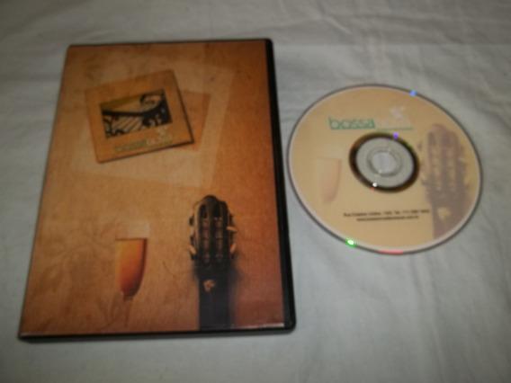 Dvd - Bossa Nova - Coletanea