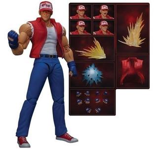 Storm Collectibles Terry Bogard