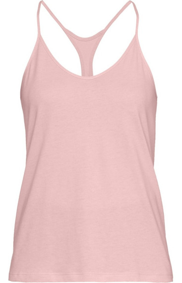Musculosa Solid Fashion Under Armour