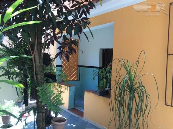Casa Com 2 Dormitórios À Venda, 66 M² Por R$ 250.000,00 - Fonseca - Niterói/rj - Ca0523