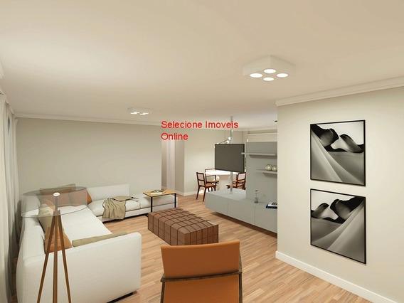 Apartamento 3 Dorm 2 Suites 1 Vaga No Itaim Bibi São Paulo -sp - Ap00091 - 34618526