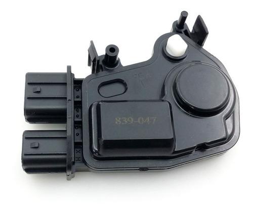 Actuador Seguro Elec Del Izq Honda Crv / Cr-v 2002 - 2006  J