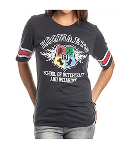 Camiseta De Hockey