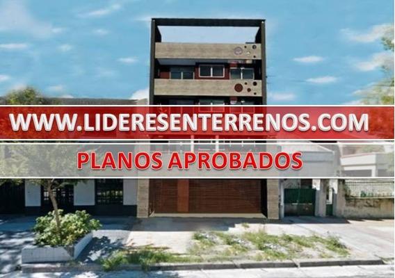 Terrenos O Lotes Venta Villa Pueyrredón