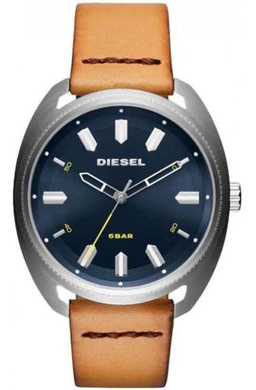 Relógio Diesel Cronógrafo Fastbak Masculino Dz1834/0pnx