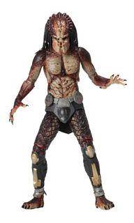 Ultimate Fugitive Predator (lab Escape) N.e.c.a. Neca
