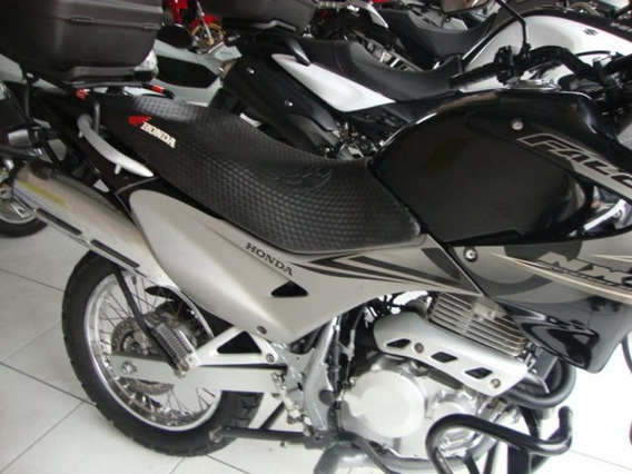 Honda Nx4 Falcon 2008