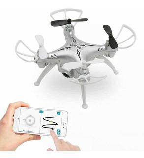 Dron Stream Live Video. Contixo F3