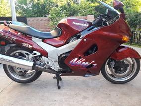 Kawasaki Ninja Zx11