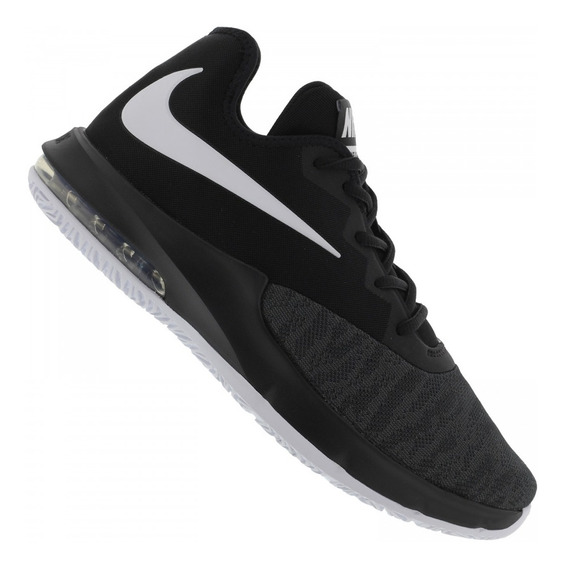 Tênis Nike Air Max Infuriate Iii Low - Masculino