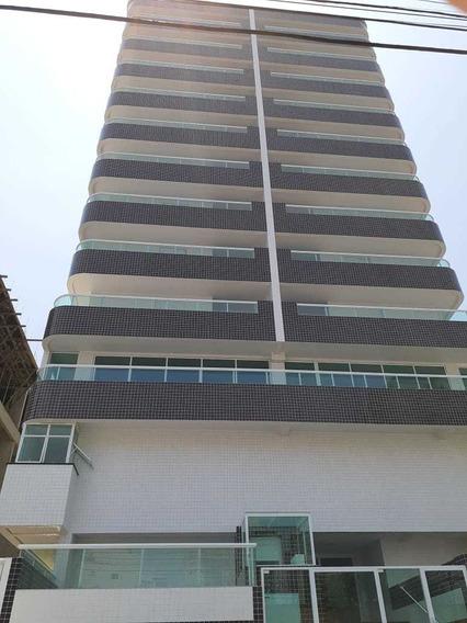 Apartamento Novo Barato Praia Grande Cidade Ocean 2018