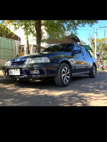 Chevrolet Monza Classic Se
