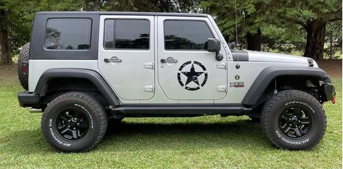 Jeep Wrangler 2008 3.8 Sport Atx Unlimited