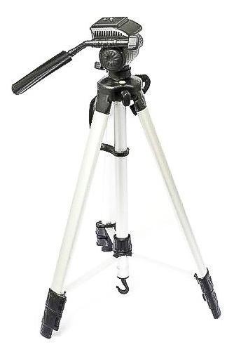 Tripé 1,80m P/ Nikon 1 D40 D50 D60 D70 D80 D90 D3000 D3100