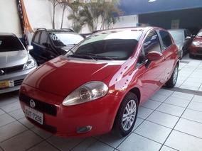 Fiat Punto 1.4 .....completo......2011