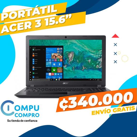Acer Aspire 3 I5 Septima Generacion