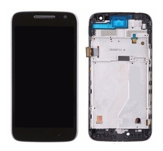 Modulo Lcd Touch Moto G4 Play Xt1601 Xt1602 Xt1603 Original