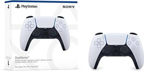 Imagen 1 de 2 de Mando Ps5 Dualsense Playstation 5