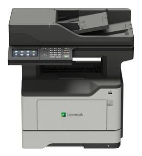 Impresora Multifuncion Láser Lexmark Mb2546adwe Rempl. Mx517
