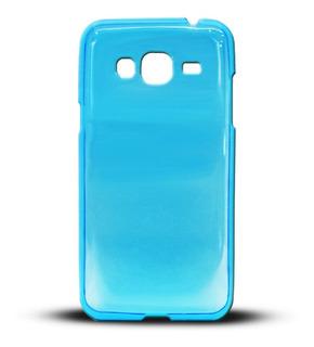 Protector Soul Samsung J5 Azul