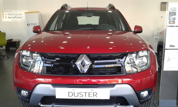 Autos Camionetas Renault Duster 1.6 4x2 Expression 2020 G